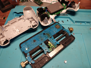 PS4 konektor ovladac USB